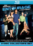 Cheap Entourage: A XXX Parody (2 Disc Set) porn DVD