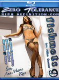Cheap Fishnets 9 (Blu-Ray) porn DVD