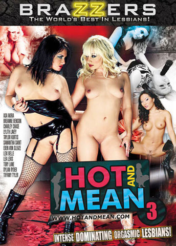 Cheap Hot And Mean 3 porn DVD