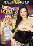Cheap Real Wife Stories 5 porn DVD