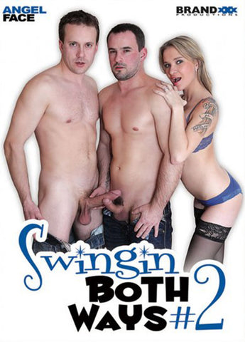 Cheap Swingin Both Ways 2 porn DVD