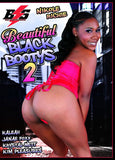 Cheap Beautiful Black Bootys 2 porn DVD