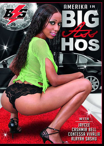 Cheap Big Ass Hos porn DVD