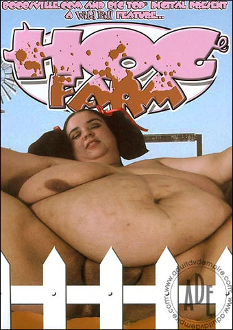 Cheap Hog Farm porn DVD
