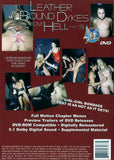 Leather Bound Dykes From Hell 15 Porn DVD
