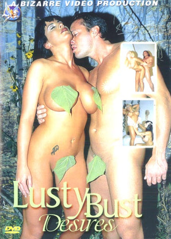 Cheap Lusty Bust Desires porn DVD