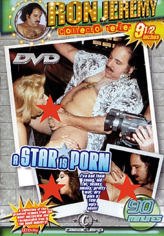 Cheap A Star Is Porn porn DVD