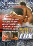 Cheap Beverly Hill's Cox porn DVD