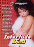 Cheap Interlude of Lust porn DVD