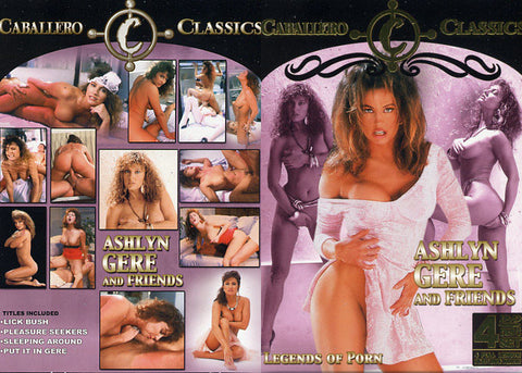 Cheap Ashlyn Gere And Friends 1 porn DVD