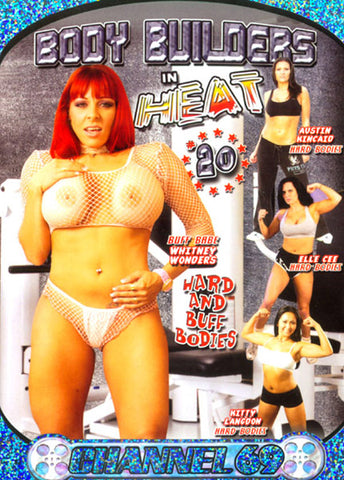 Cheap Body Builders In Heat 20 porn DVD