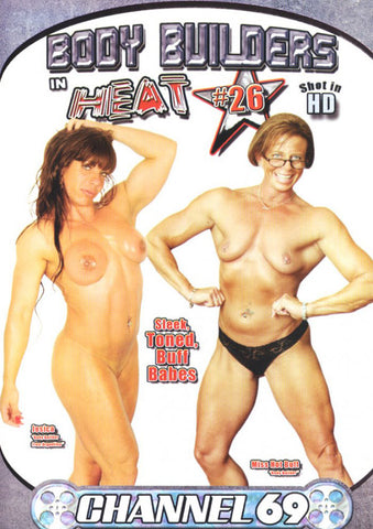 Body Builders In Heat 26Adult Sex DVD