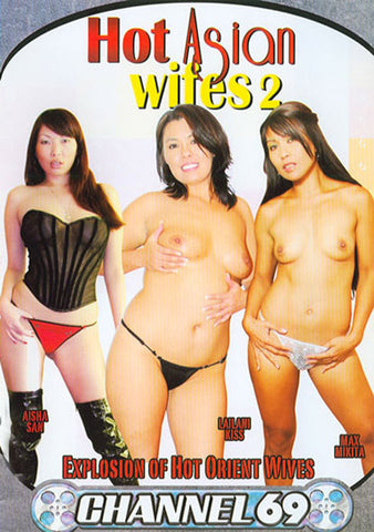 Cheap Hot Asian Wives 2 porn DVD