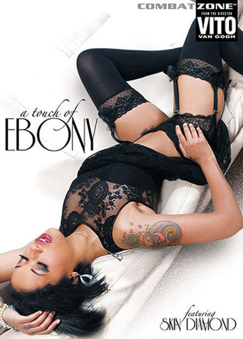 A Touch Of Ebony XXX DVD