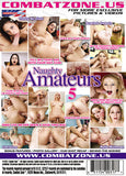 Cheap Naughty Amateurs 5 porn DVD