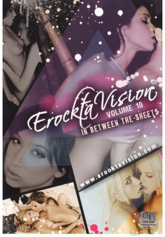 Cheap Erocktavision 10 In Between The Sheets porn DVD