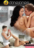 You Can't Fight It Adult DVD