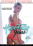 HopeFully Yours Sex DVD
