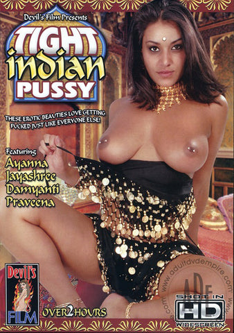 Cheap Tight Indian Pussy 1 porn DVD