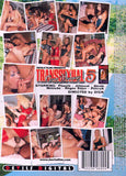 Transsexual Gang Bangers 5 XXX DVD