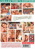 Orgymania 3 (5 Disc Set) Sex DVD