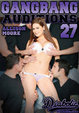 Cheap Gangbang Auditions 27 porn DVD