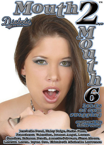 Cheap Mouth 2 Mouth 6 porn DVD