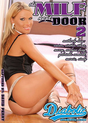 Cheap The Milf Next Door 2 porn DVD