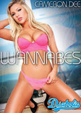 Wannabes Adult Sex DVD