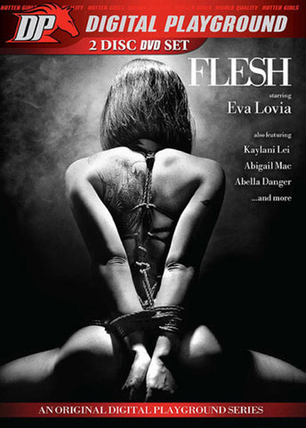 Flesh Adult DVD