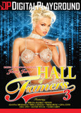 Hall Of Famers 3 XXX Adult DVD