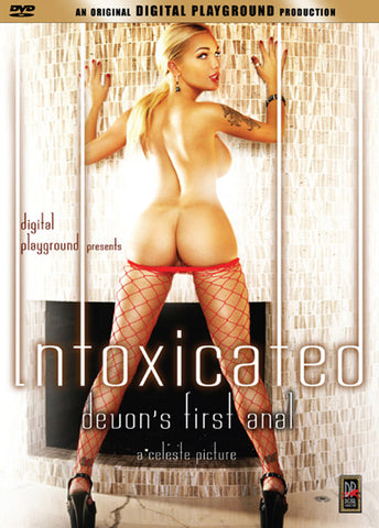 Cheap Intoxicated porn DVD