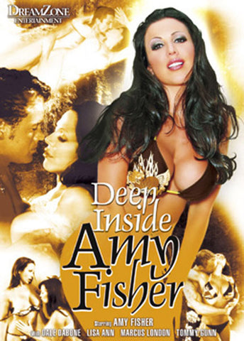 Cheap Deep Inside Amy Fisher porn DVD