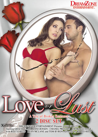 Cheap Love Or Lust porn DVD