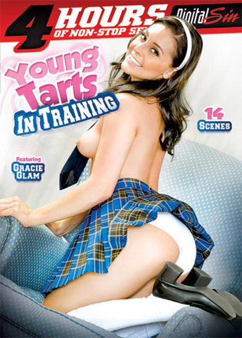 Cheap Young Tarts In Training porn DVD