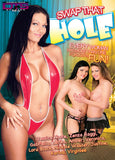 Swap That Hole 1 Adult Movies DVD