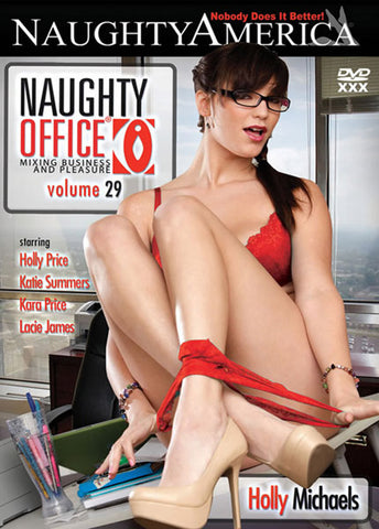 Cheap Naughty Office 29 porn DVD