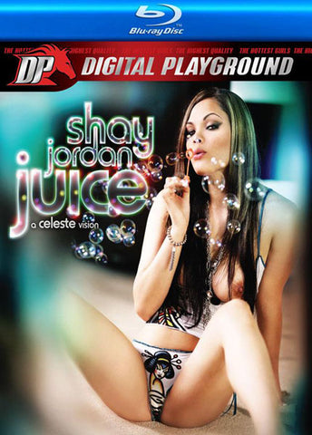 Cheap Shay Jordan's Juice (Blu-Ray) porn DVD