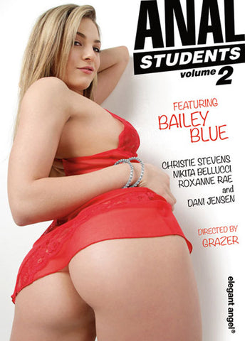 Cheap Anal Students 2 porn DVD