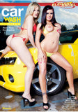 Cheap Carwash Girls porn DVD