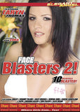 Face Blasters 2 XXX Adult DVD