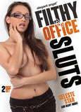 Cheap Filthy Office Sluts porn DVD