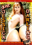 Just Jessica Darling XXX Adult DVD