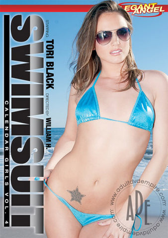 Cheap Swimsuit Calender Girls 4 porn DVD