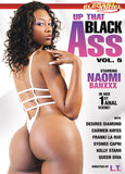 Cheap Up That Black Ass 5 porn DVD