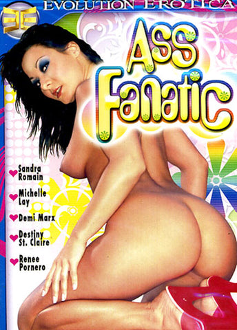 Cheap Ass Fanatic 1 porn DVD