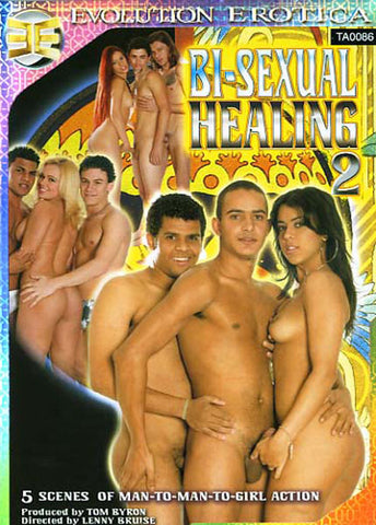Cheap Bi-Sexual Healing 2 porn DVD