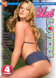 Cheap Slut Lovers porn DVD