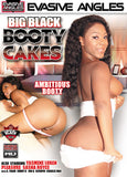 Big Black Booty Cakes Adult Movies DVD
