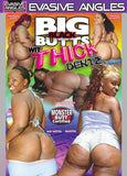 Cheap Big Black Butts Wit Thick Dentz 1 porn DVD